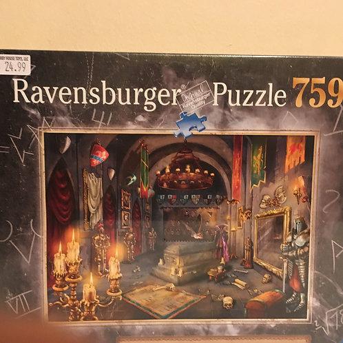 Ravensburger Puzzle 759