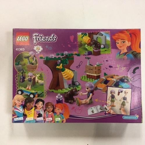 Lego Friends - Mia's Forest Adventure #41363