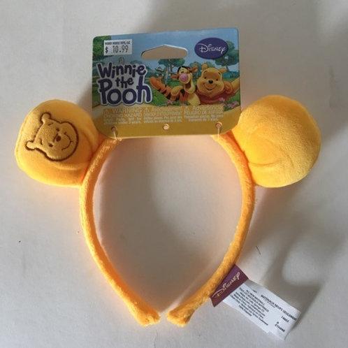 Disney Winnie the Pooh Headband