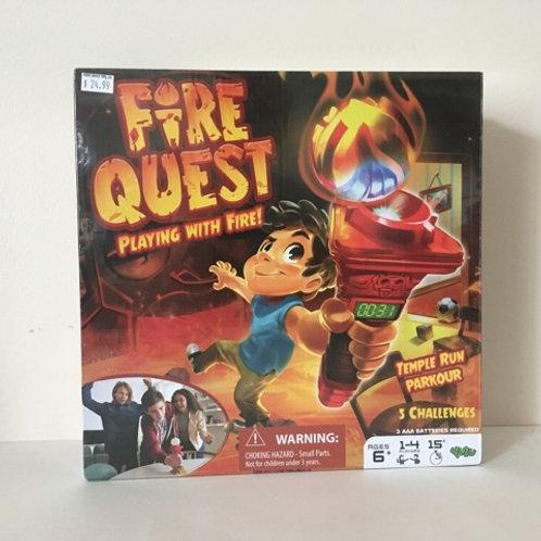 Fire Quest
