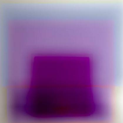 Colour Study 3 by Paul Gravett