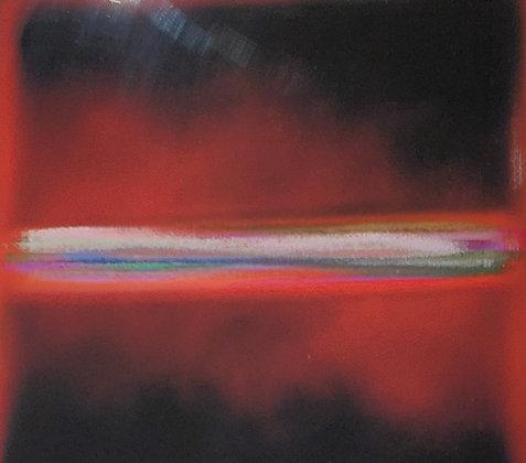 Colour Study 15 by Paul Gravett
