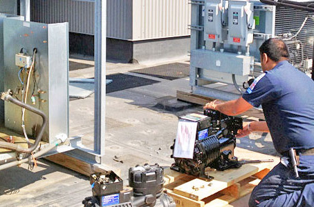 Things To Keep In Mind Before Calling Commercial Air Conditioning Repair Service