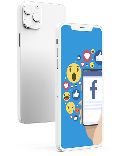 Social Media Marketing Services by SeeDesine
