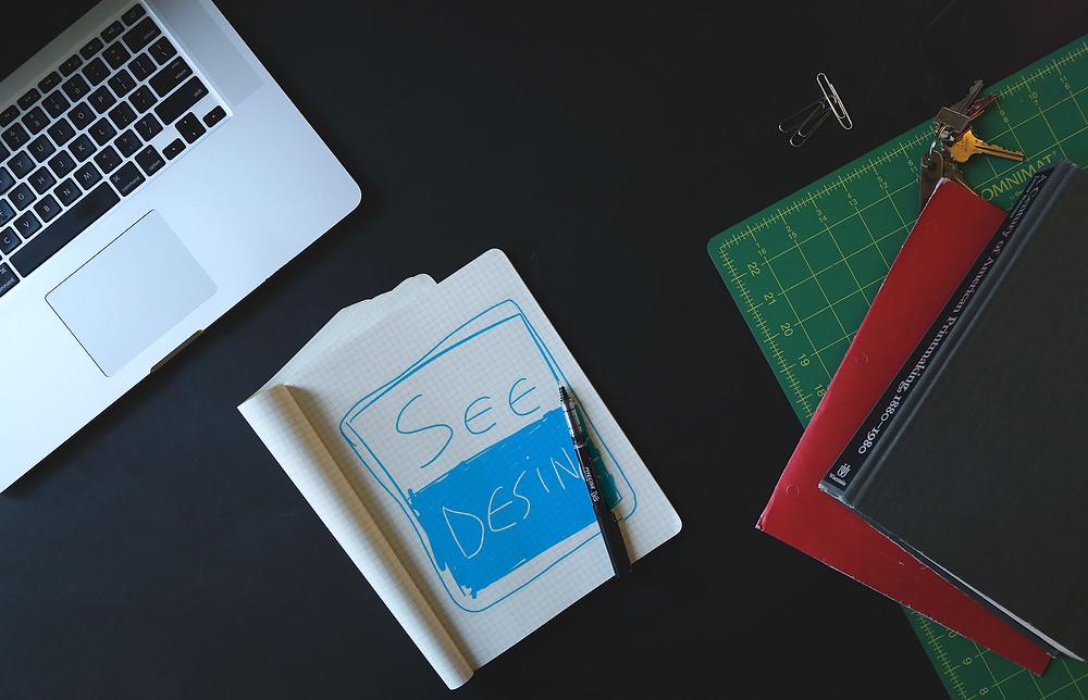 SeeDesine Branding Design