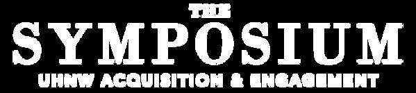 The Symposium Logo Design