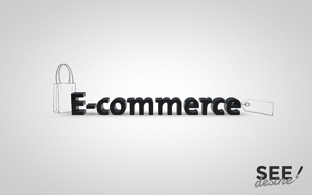 eCommerce WIX Websites by SeeDesine