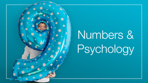 Numbers & Psychology