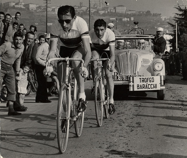 L'incomparable Fausto Coppi, 1953