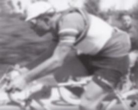 philosophie randonée de la côte vintage morges vélo suisse présentation inscription course