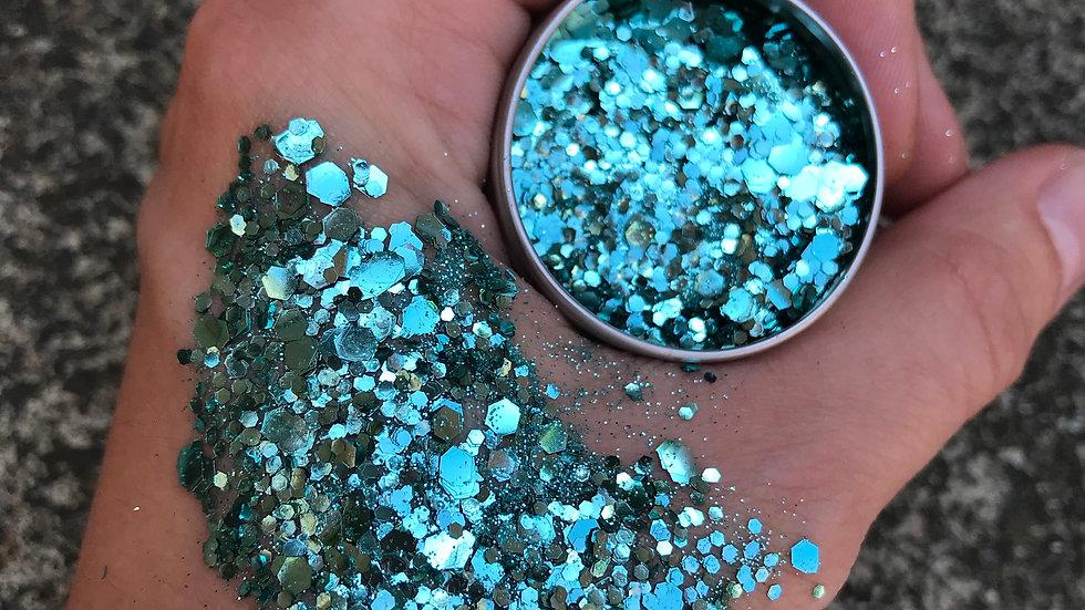 Aquamarine Blend