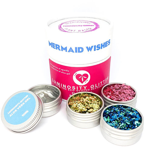 Mermaid Wishes Set