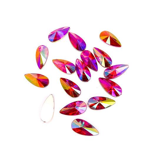 Rosa Reusable Gems