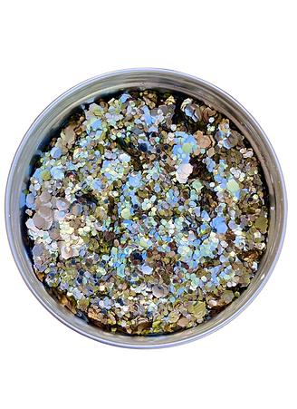Cleopatra Biodegradable Glitter