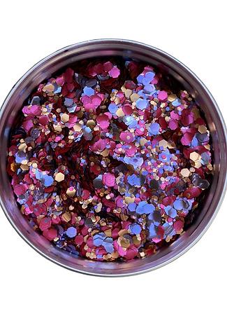 Firecracker Biodegradable Glitter