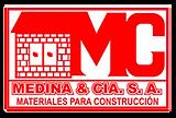 medina y cia logo