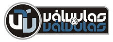 valvulas y valvulas logo