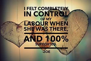 Zoe Client Review