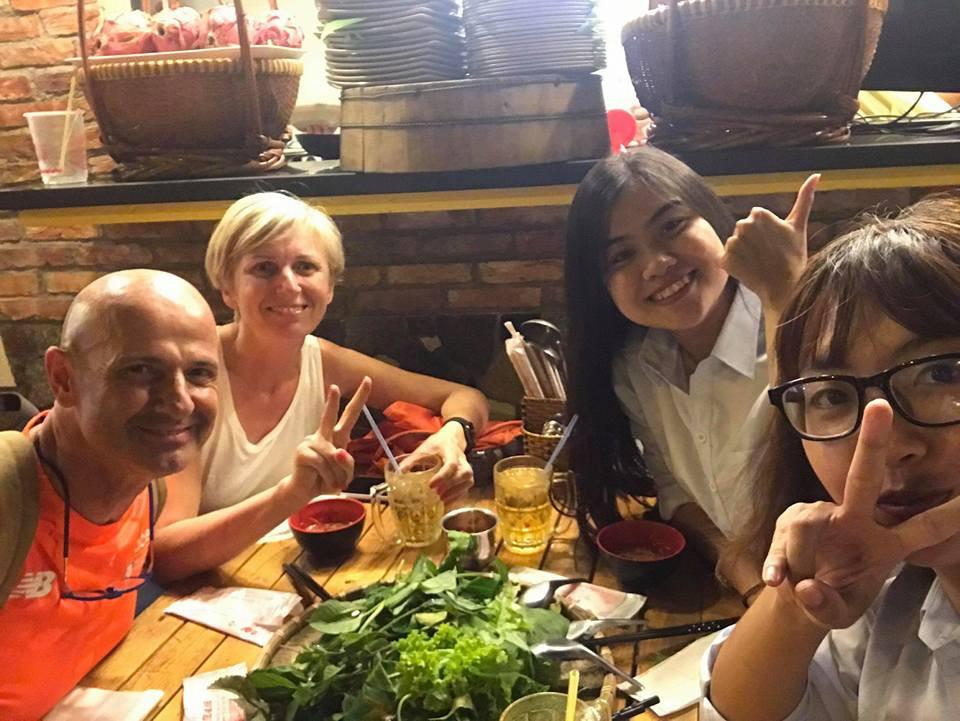 Vietnamese cultures
