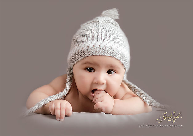Newborn Photography in Chandigarh