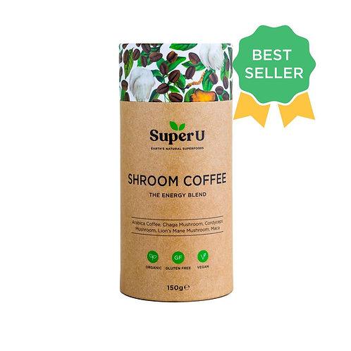 Super U - Shroom Coffee
