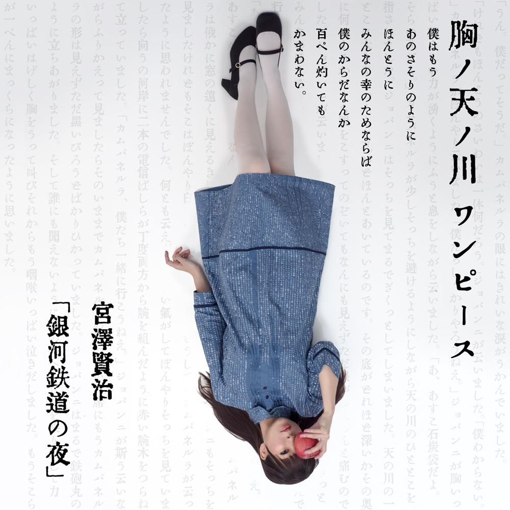 胸ノ天ノ川 ワンピース