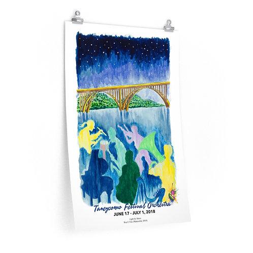 Roy Fox's TFO Poster (2018)