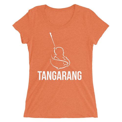 Tangarang Ladies' t-shirt