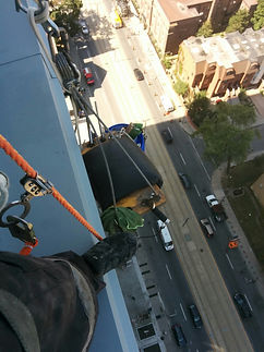 window cleaning London, Ontario, commercial, high rise, Toronto, Hamilton, Kitchener