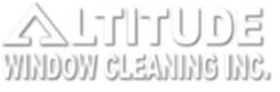 Altitude Window Cleaning Inc Logo