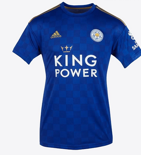 Leicester City 19/20