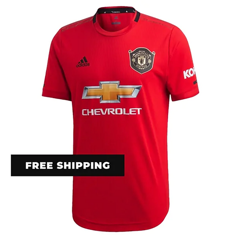 Manchester United 19/20