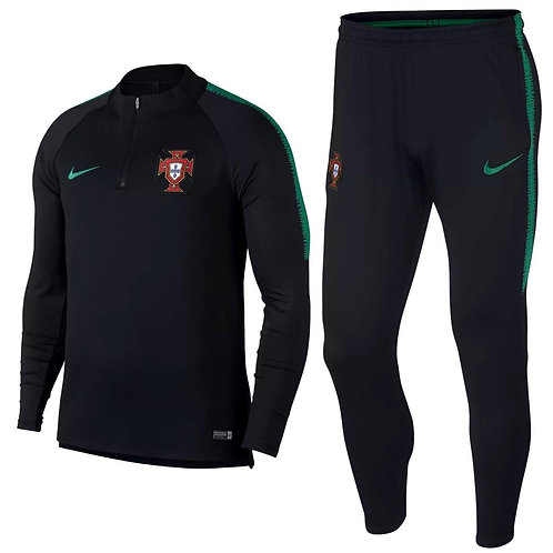 Portugal Tracksuit