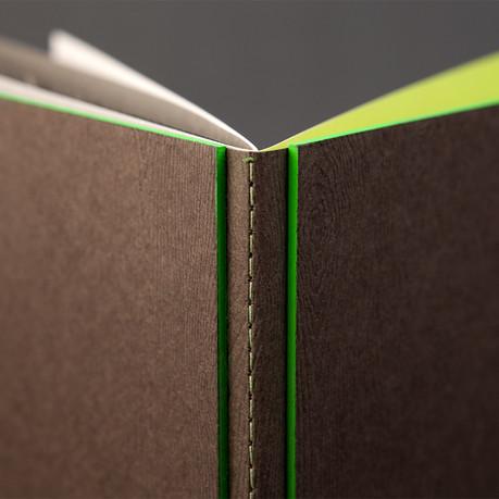 / FSC® Folder promozionale
