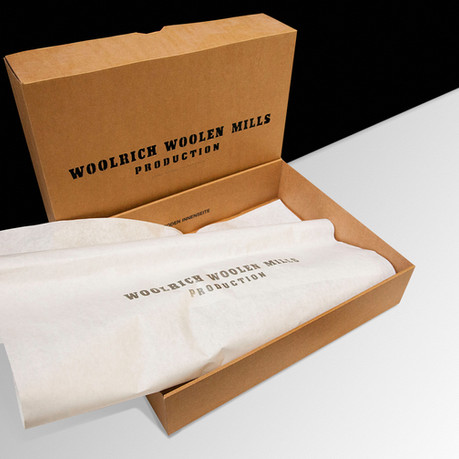 / Woolrich E-commerce Pack