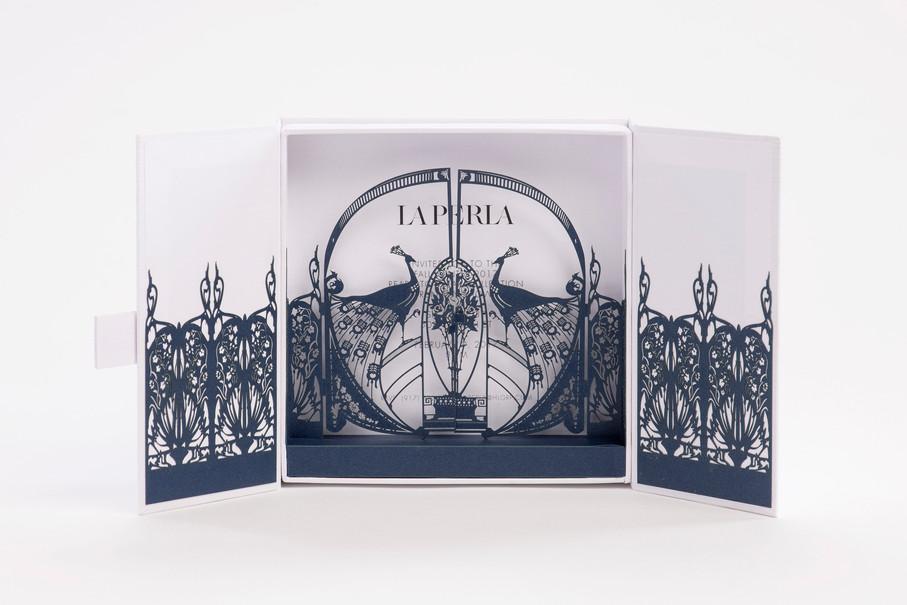 Tipografia Altedo La Perla Packaging Inv