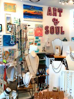 Art & Soul Boutique