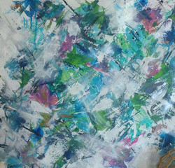 Sherri Springer Painting