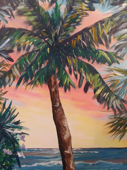 Reagan Hernandez Painter