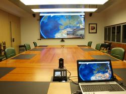 Sala de control URA