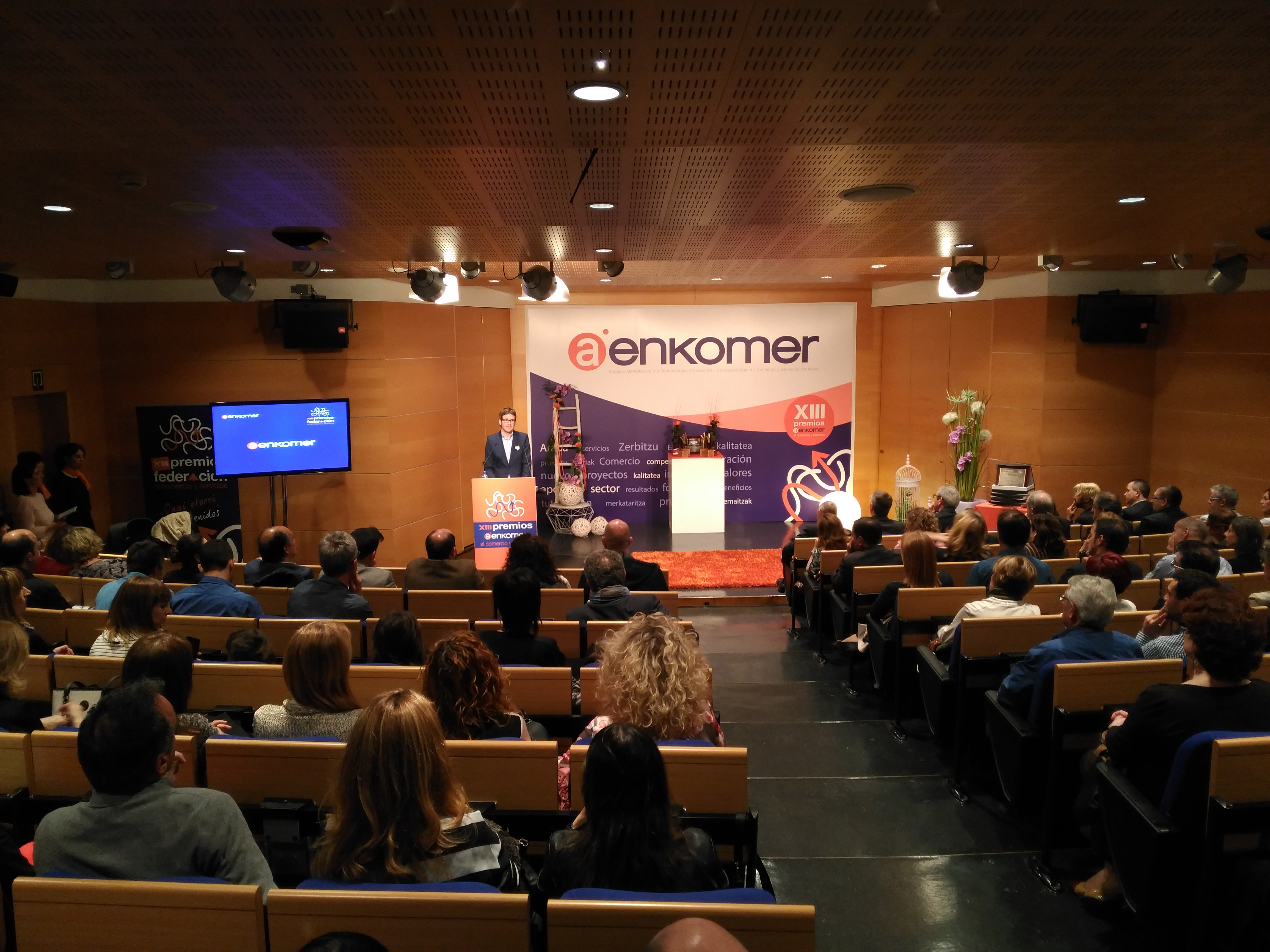 Premios Enkomer