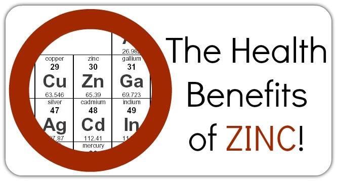 The Benefits of Zinc | Platinum Training Academy