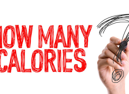 What Really Happens When We Decrease Calories?