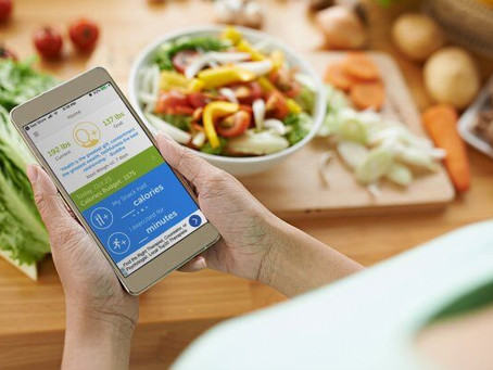 TRACKING YOUR DAILY CALORIE INTAKE PART 2: TIPS & TOOLS TO HELP YOU TRACK CORRECTLY
