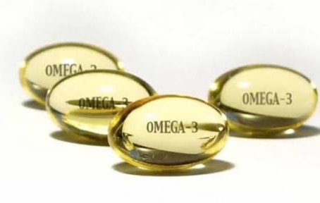 The Benefits Of Omega 3