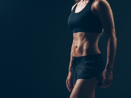 >>>Why living in a calorie deficit is not the answer for you<<<
