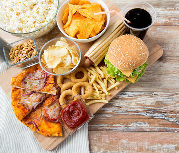 BINGE EATING: THE WHY'S AND HOW TO combat it