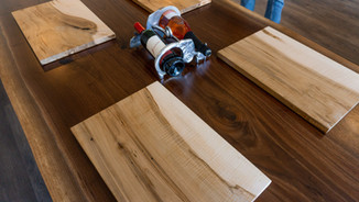 MAPLE PLACEMATS