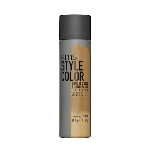 STYLECOLOR Brushed Gold 150ml