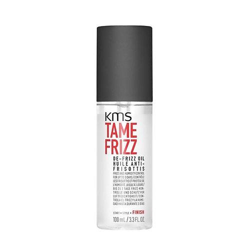 TAMEFRIZZ De-frizz Oil 100ml